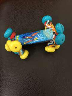 6支裝水上玩具 (供小朋友練水
