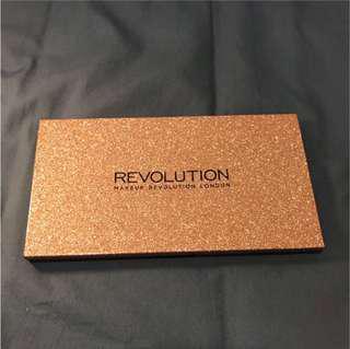 英國彩妝 Makeup Revolution 揪團代購