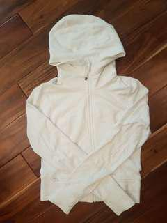 Lululemon Crop Sweater