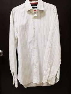 #UNDER90 ZARA MAN Long Sleeve Shirt