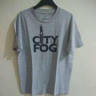 Kaos city fog