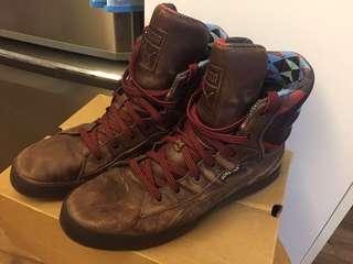 Puma Goretex sneakers 高筒運動鞋