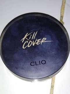 clio kill cover cushion shade 4 ginger