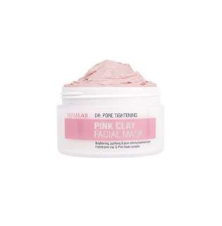 (SALE!) SKIN&LAB DR.PORE PINK CLAY FACIAL MASK
