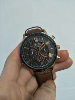 Alba Watch ( Red )