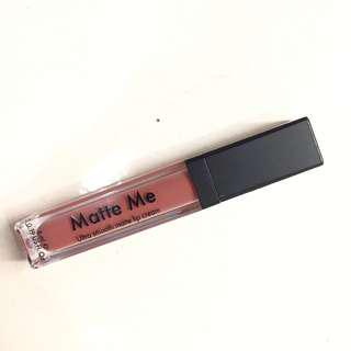 Sleek Matte Me Liquid Lipstick