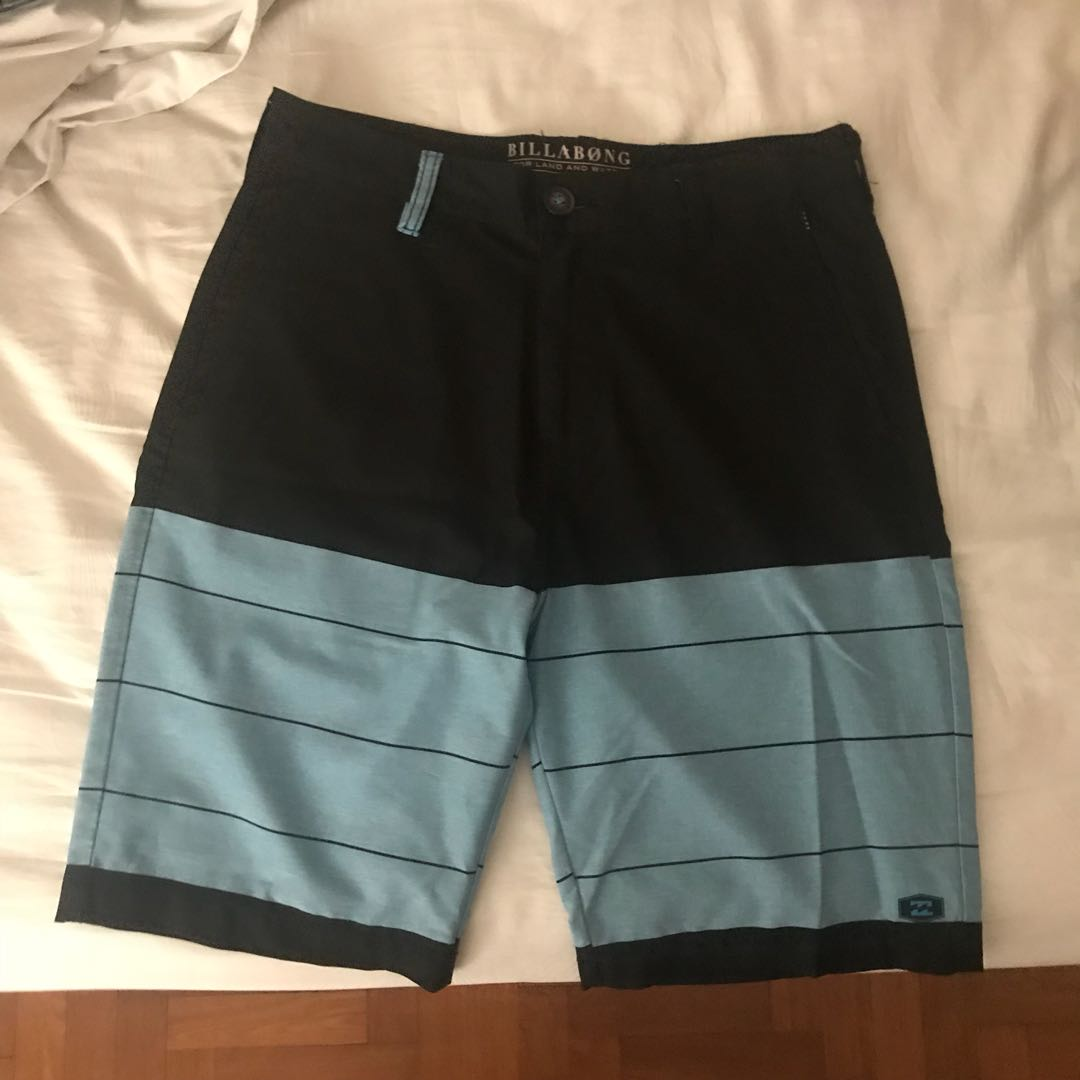 7a1ae4d3de Billabong Swim Shorts, Men's Fashion, Clothes, Bottoms on Carousell