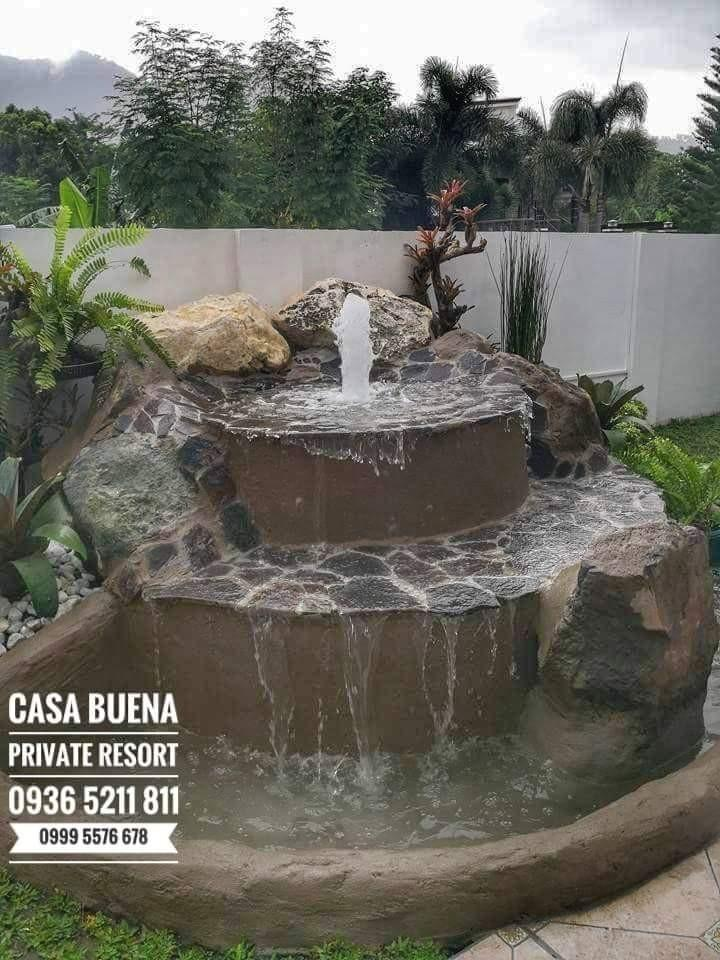 Casa Buena Private Hotspring Resort Indigo Bay