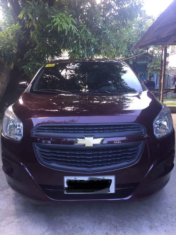 Chevrolet Spin 2014 Cars Cars For Sale On Carousell