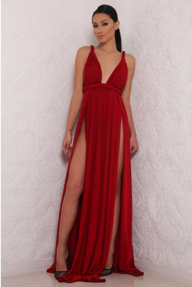Formal Dress Rent Womens Fashion Clothes On Carousell