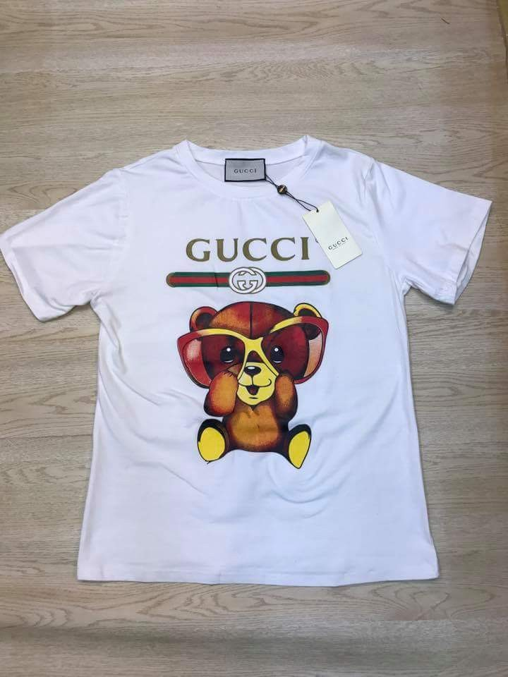 Gucci T-Shirt Authentic 811bc08114ad