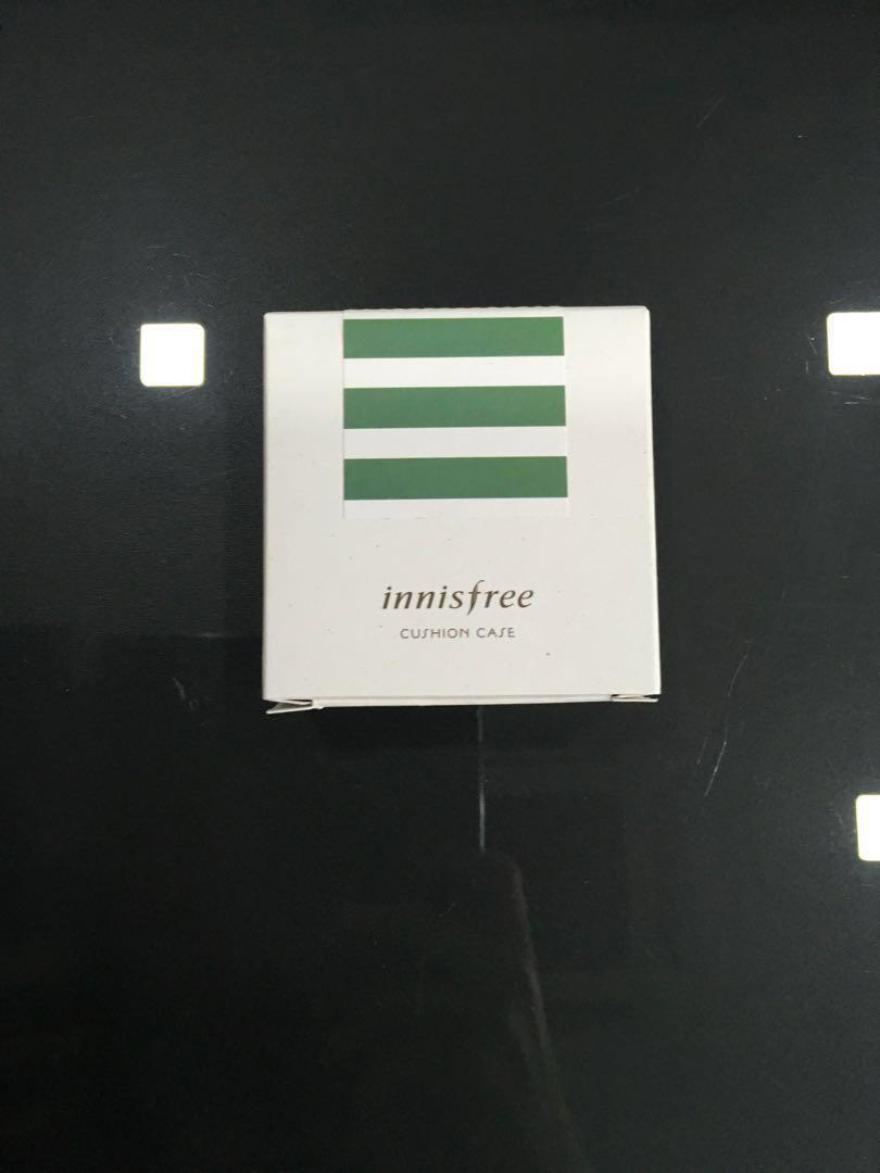 Innisfree Water Fit Cushion and Case