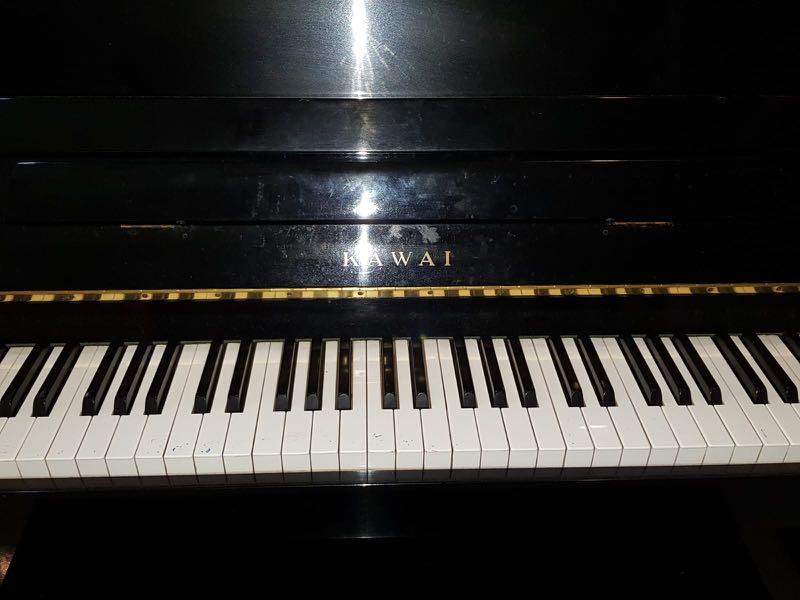 KAWAI Piano Made in Japan