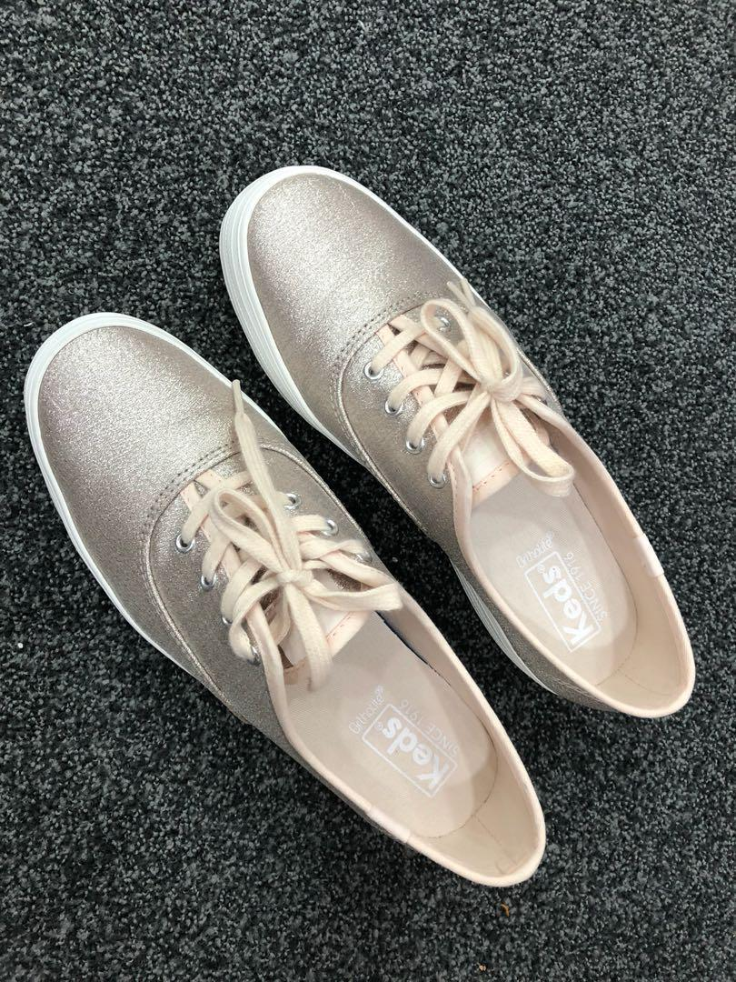 KEDS Comfort Lace Up Shoes, Women's