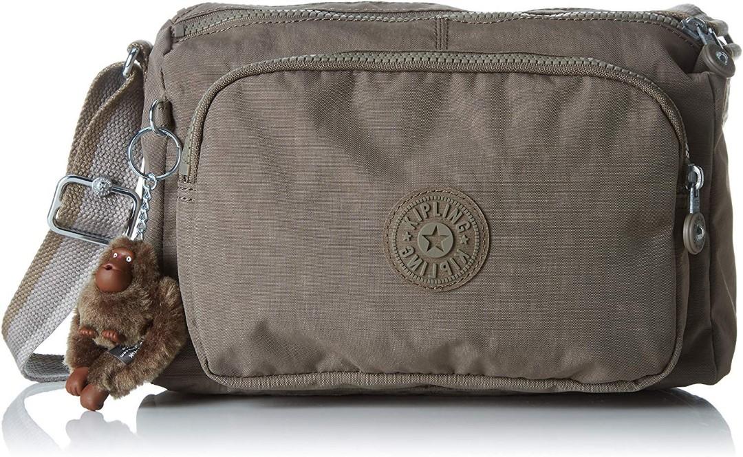 8f5fb5ff569 Kipling Reth Bag, Women's Fashion, Bags & Wallets, Sling Bags on Carousell