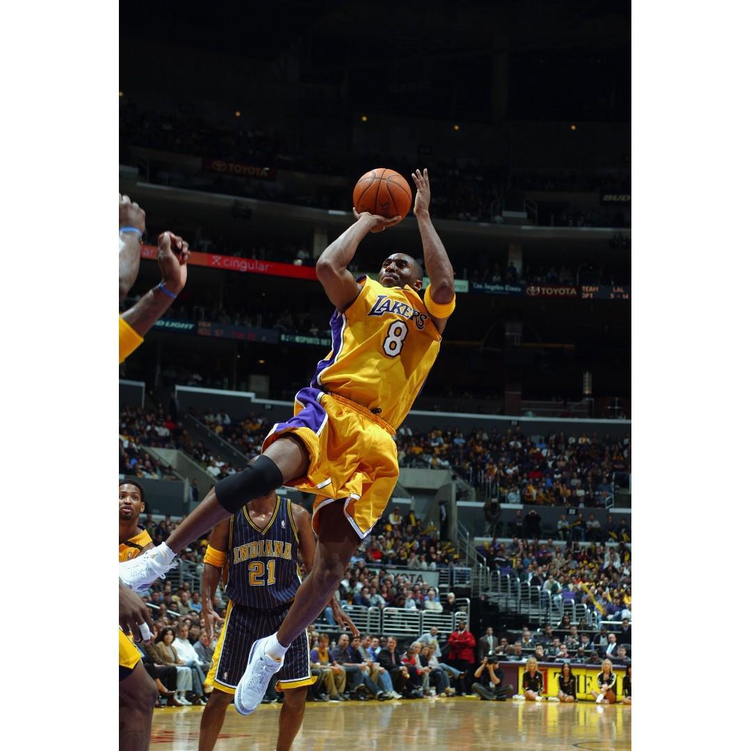 Kobe Bryant Posters, Design & Craft, Art & Prints On Carousell