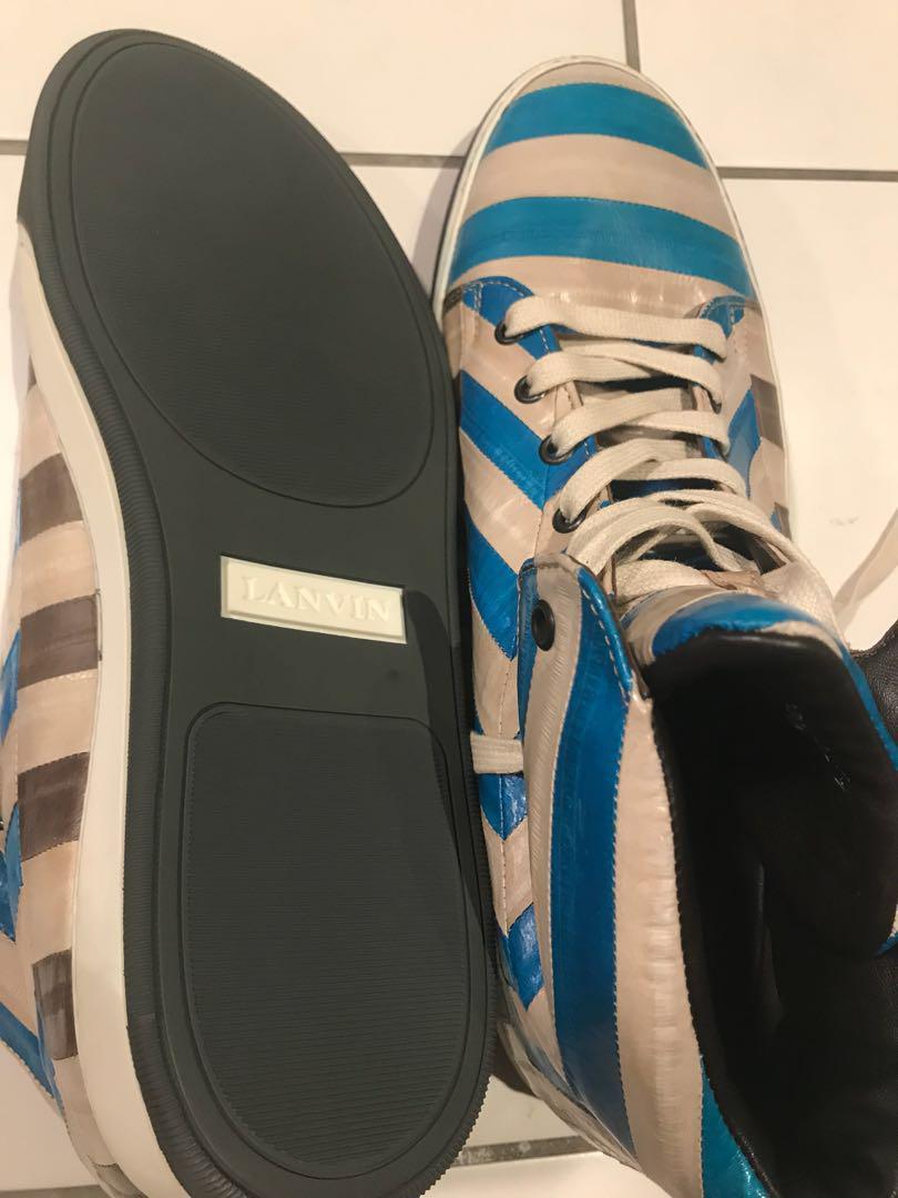 LANVIN Designer shoe