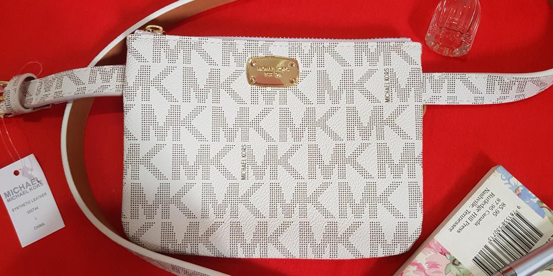Authentic Michael Kors Belt wallet