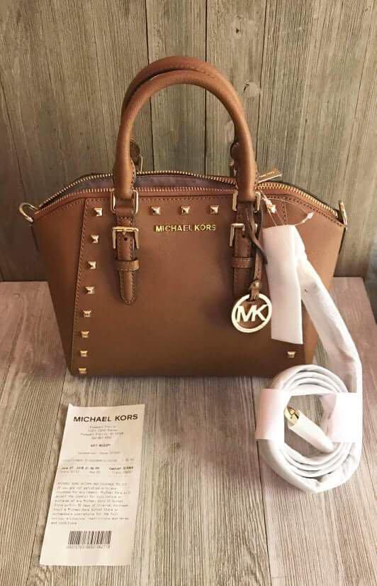 65f8c28262dd MK 2way Bag on Carousell
