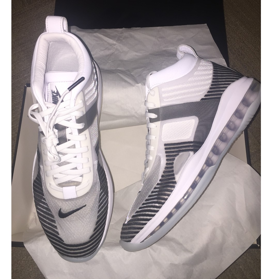 4ce605b097dac9 Nike LeBron x John Elliott Icon QS  US 9.5