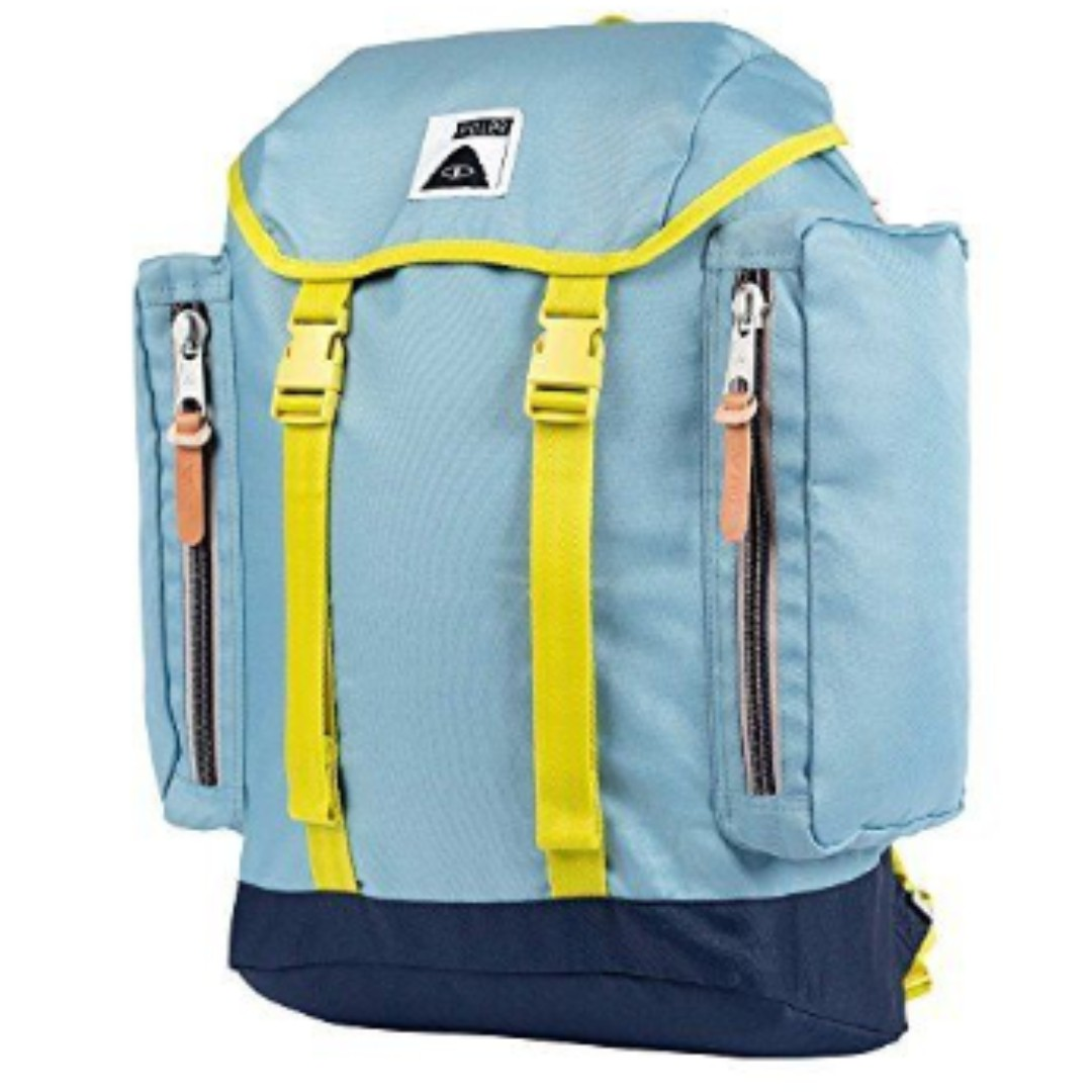 db068a271 Poler Classic Rucksack / Backpack (Cool Colour), Luxury, Bags ...