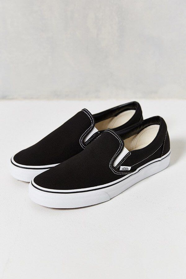 aa80b8865b96b7 SALE  Vans Classic Slip On