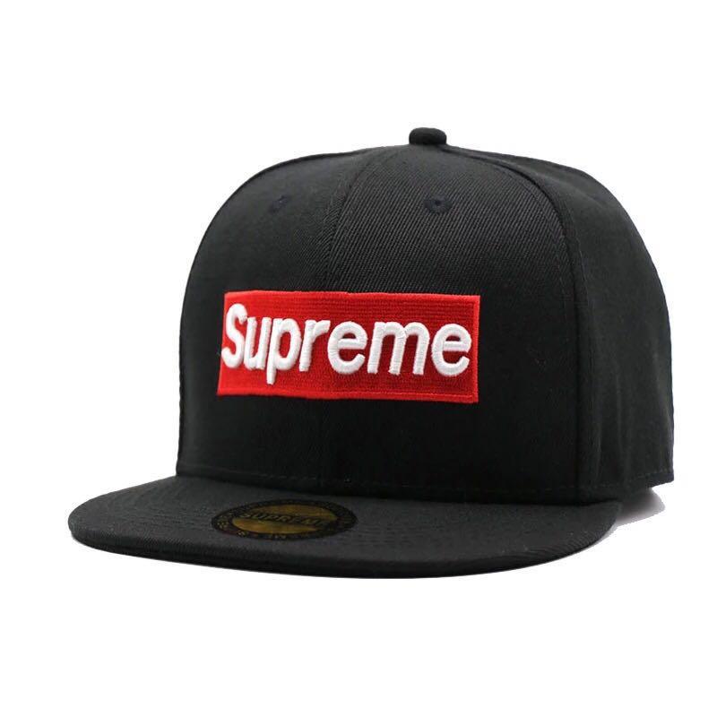 93fdd277af11fa Supreme Unisex SnapBack Cap, Men's Fashion, Accessories, Others on ...