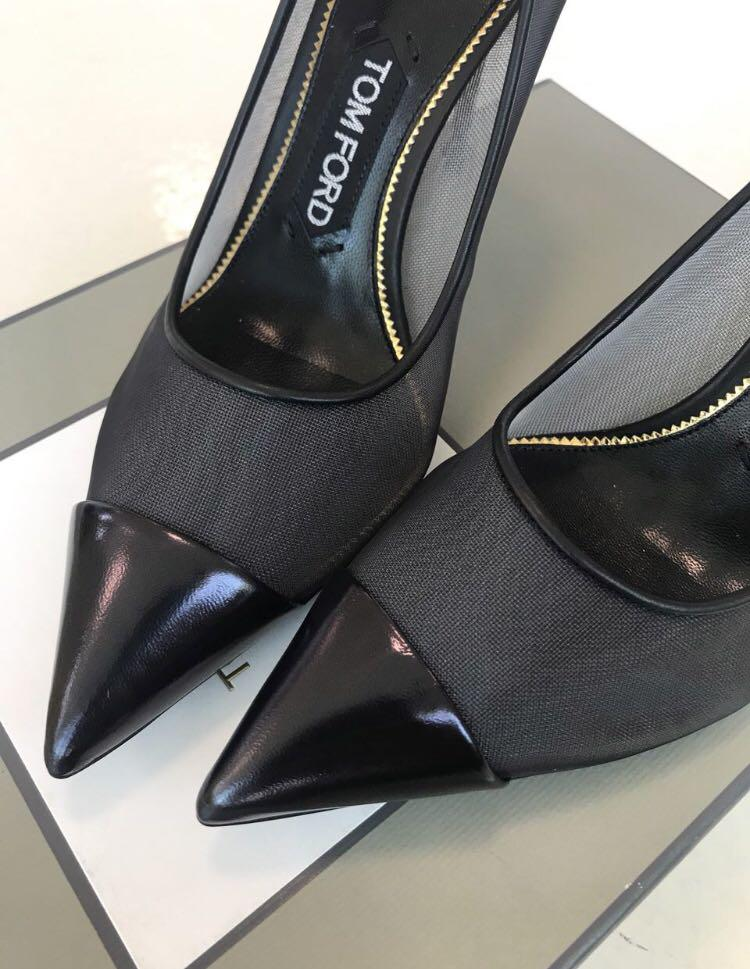 Tom Ford brand new woman shoes