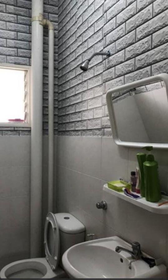 Wallpaper 2d Sesuai Juga Untuk Bilik Air Home Furniture Décor On Carou