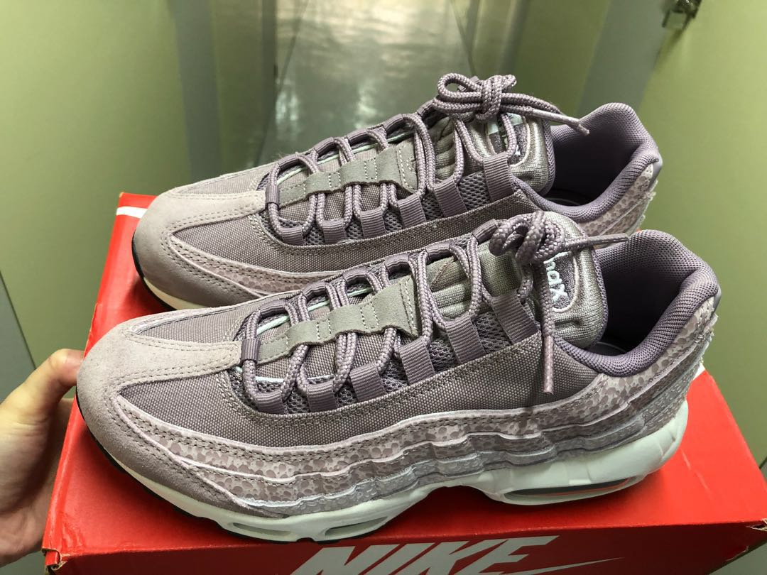 reputable site 55137 e61f4 Wmns Nike Air Max 95 PRM US7.5, Women s Fashion, Women s Shoes on ...