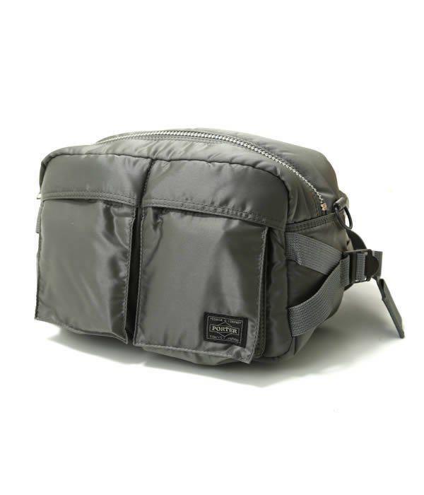 1c1f80e4c9 Yoshida Kaban PORTER (Porter tanker 2WAY waist bag shoulder bag) 622 ...