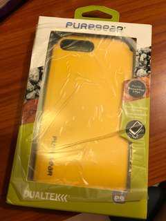 PureGear Dualtek IPhone 8 Plus/7 plus Case