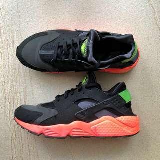 Nike Air Huarache size US 11 . UK 10