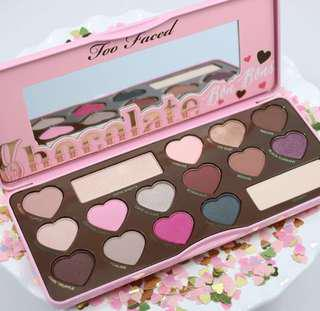 💕💕 Too Faced Choco Bon Bon Original