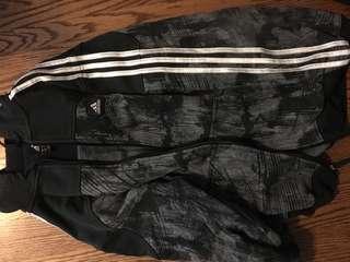 Adidas men's sweater S