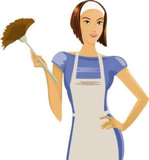 Pembantu rumah,maid