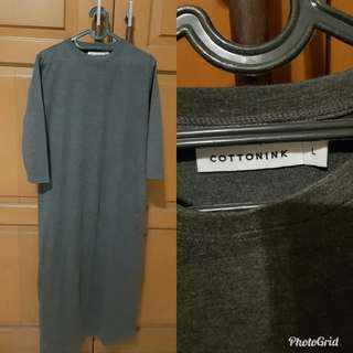 Cottonink dres