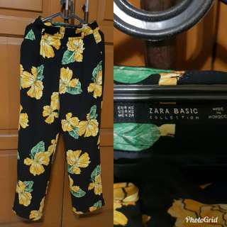 Zara basic Colection pants