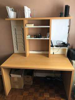 Used Computer/Homework Desk