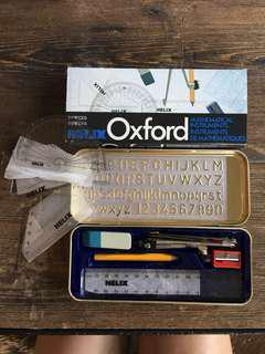 Oxford Mathematical Instruments