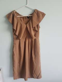 Size 6 H&M dress