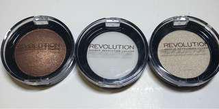 Makeup Revolution Face Set