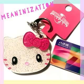// 手作八達通💫 // Sanrio Hello Kitty USJ日本環球影城限定日版八達通