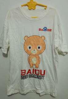Kaos Baidu
