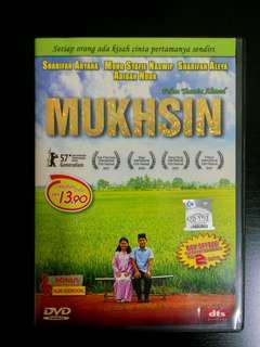 Mukhsin DVD - Yasmin Ahmad