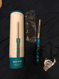 Nume curling wand 25mm