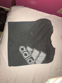 Vintage Adidas Shirt