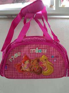 Winx Club Bag