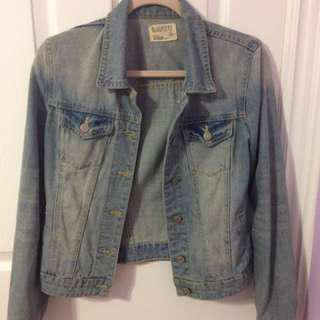 Bluenotes jean jacket