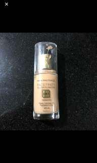 Maxfactor Facefinity ALL DAY FLAWLESS